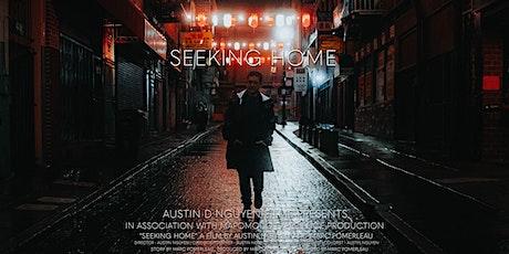 Seeking Home Film Premiere - Livestream tickets