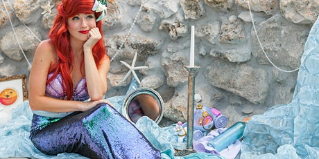 Fairytale Treats with the Little Mermaid- A Unique Tea Party Experience tickets