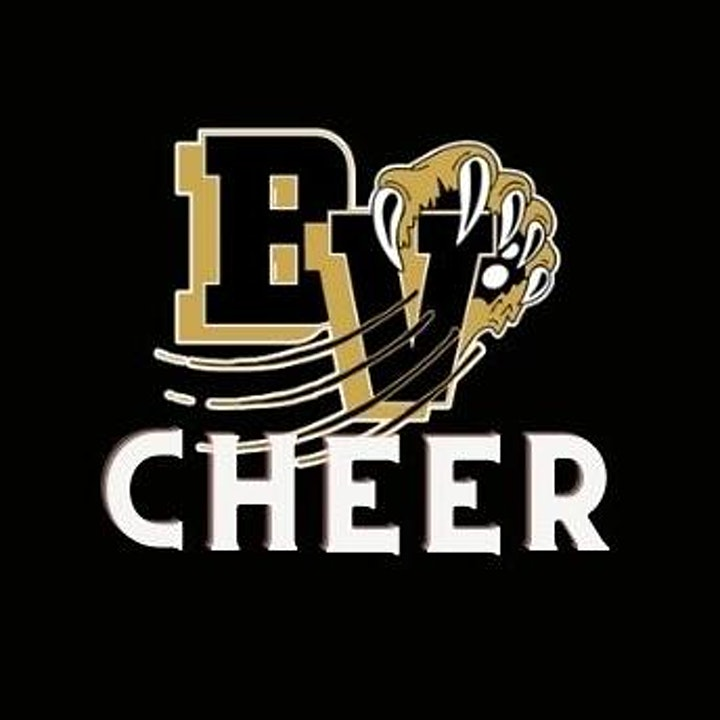 BVHS Tiger Cheer Clinic image