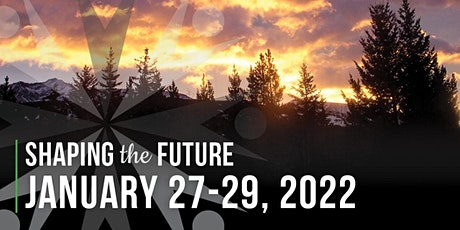 Shaping The Future 2022 tickets