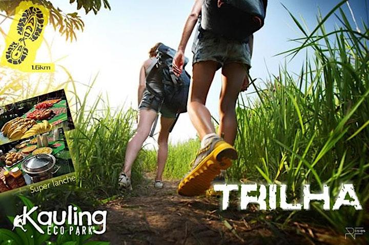 TRILHA + SUPER LANCHE KAULING ECO PARK image