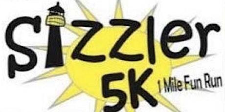 ECCC SGI Sizzler 5K Race & One Mile Fun Run/Walk tickets