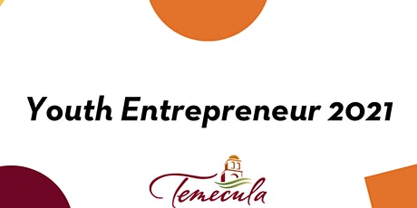 Youth Entrepreneur Program 2021 tickets