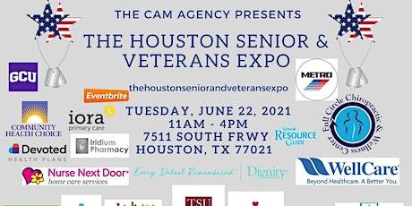 Seniors & Veterans Resource Expo tickets