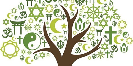 Avoiding Appropriation While Being Multi-Religious tickets