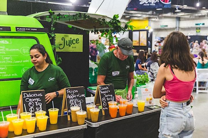 Tauranga Go Green Expo 2022 image