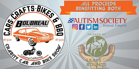 5th Annual Cars, Crafts, Bikes and BBQ tickets