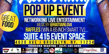 Father's Day Networking Pop Up Event tickets