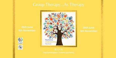 Counselling...As Therapy - Part II tickets