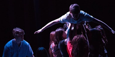 Staging Intimacy with Young Actors: for Educators tickets