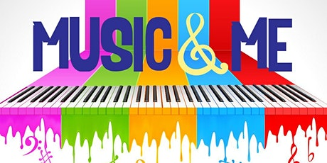 Music & Me at The Village of Rochester Hills tickets