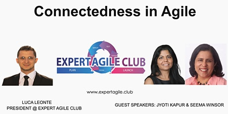 Connectedness in Agile tickets