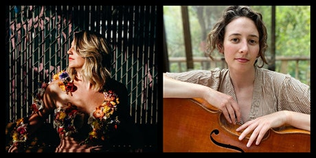 Kate Dinsmore, Ollella (IN-PERSON, DISTANCED) tickets