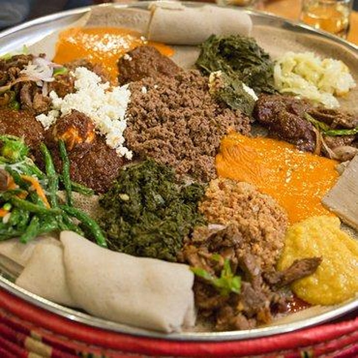 New Jersey African Restaurant Week Festival 2021 image