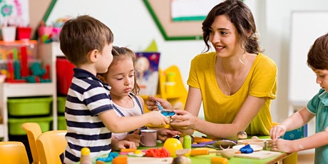 Early Childhood Information Session 1 tickets