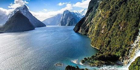 Destination-New Zealand, Around the World Dinner Series tickets
