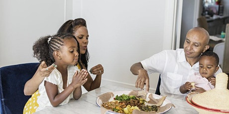 Nutrition and Healthy Eating for Children التغذية والأكل الصحي للأطفال tickets