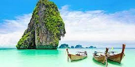 Thailand, Around the World Dinner Series tickets