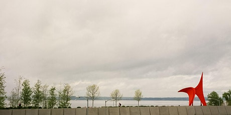 Photowalk: Film Photography at Olympic Sculpture Park tickets