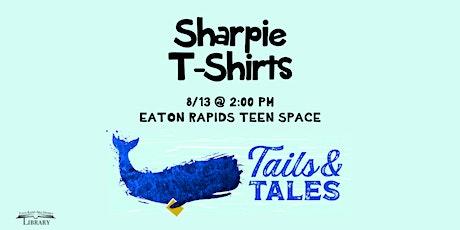 Sharpie T-Shirts tickets