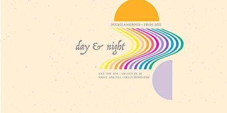Polyglamorous Pride 2021 tickets