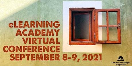 2021 CCS eLearning Academy bilhetes