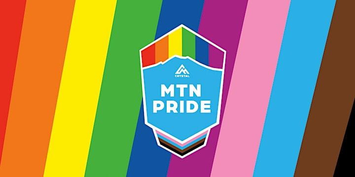 MTN PRIDE at Crystal Mountain image