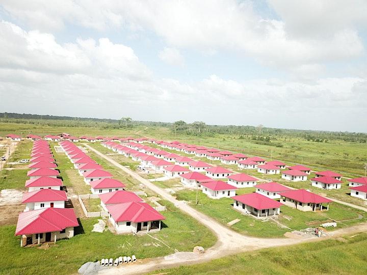 Afbeelding van Kopen en Wonen in Suriname