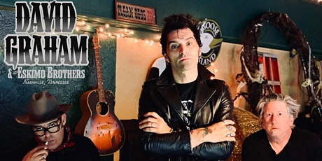 David Graham & the Eskimo Brothers live at The Red Fox Tavern tickets