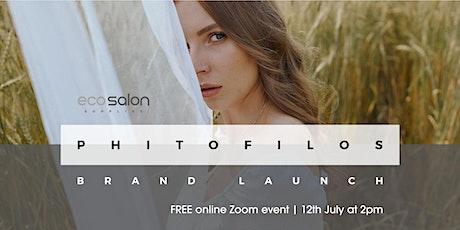 Phitofilos Professionale Australia & New Zealand Brand Launch tickets