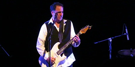 Jeff Pitchell and The Texas Flood at The Farm at Carter Hill tickets