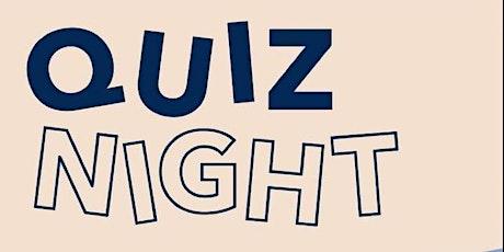 Quiz night at Hunter Lounge tickets