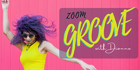 Evening Zoom GROOVE tickets
