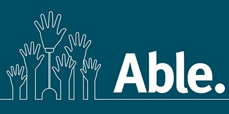 Able - All Abilities awareness session (approx. 90 Minutes) tickets