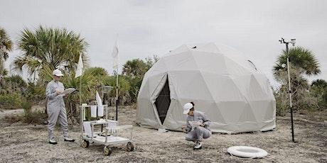 Another Final Frontier: Spoil Island Habitat tickets