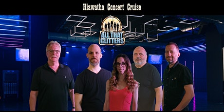 Concert Cruise with All That Glitters tickets
