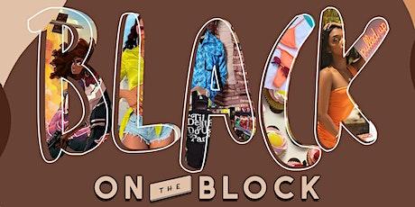 Black on the Block: Juneteenth Pop-Up Market tickets