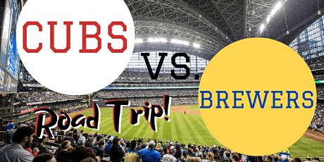 Cottage Cubs Brewers Bus Trip tickets