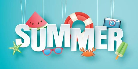 Summer Fun in a Box - July tickets