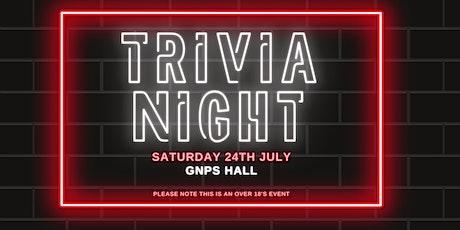 GNPS Trivia Night tickets