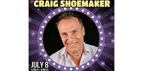 Craig Shoemaker: Live Stand-up Comedy tickets