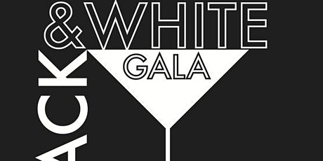 BLACK AND WHITE GALA tickets