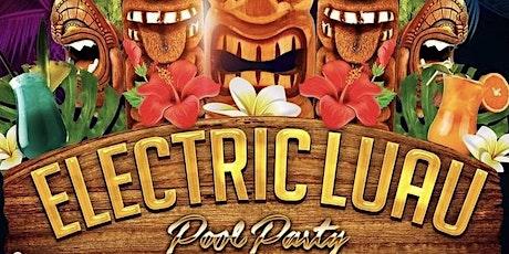 Electric Luau tickets
