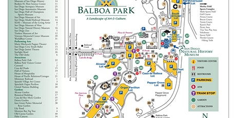 Balboa Park, 9 Bridges, Uptown Hillcrest  & DTSD including Little Italy tickets
