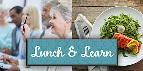 Sovana at Stuart Lunch and Learn tickets