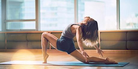 International Day of Yoga 2021 at Fivelements Habitat tickets