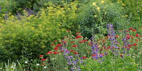 Pollinator Garden Tour tickets