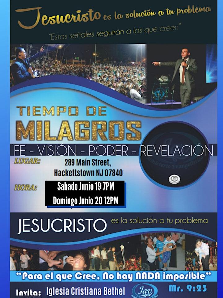 Evangelista Jose Vergara image