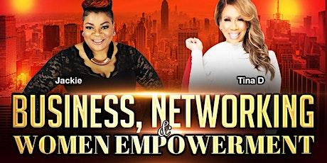 Vip Entrepreneur Champagne  Brunch & Networking Event tickets