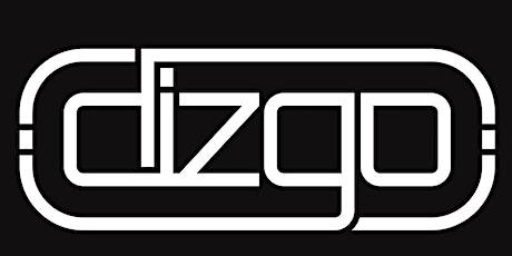 Sunday Service featuring DIZGO! tickets